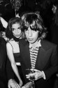 Madelyn Jordon Fine Art ALLAN TANNENBAUM: GRIT AND GLAMOUR Bianca and Mick Jagger