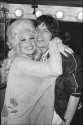 Madelyn Jordon Fine Art ALLAN TANNENBAUM: GRIT AND GLAMOUR Dolly Parton and Mick Jagger