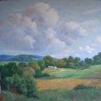 Madelyn Jordon Fine Art Lucy Reitzfeld 1