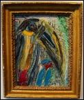 Madelyn Jordon Fine Art Hunt Slonem 8