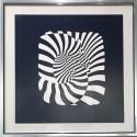 Madelyn Jordon Fine Art Victor Vasarely 2