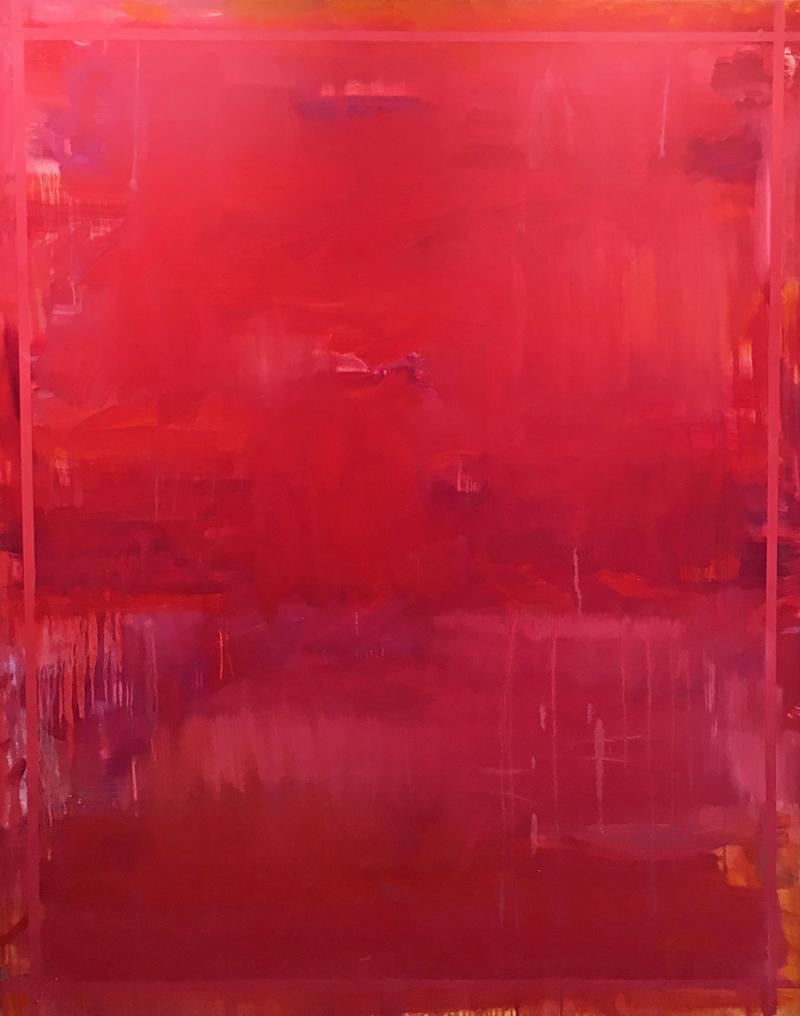 Madelyn Jordon Fine Art LINDA TOUBY: JE T'AIME Je T'aime 3