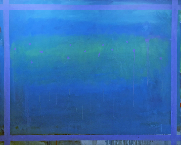 Madelyn Jordon Fine Art LINDA TOUBY: JE T'AIME Je T'aime 5