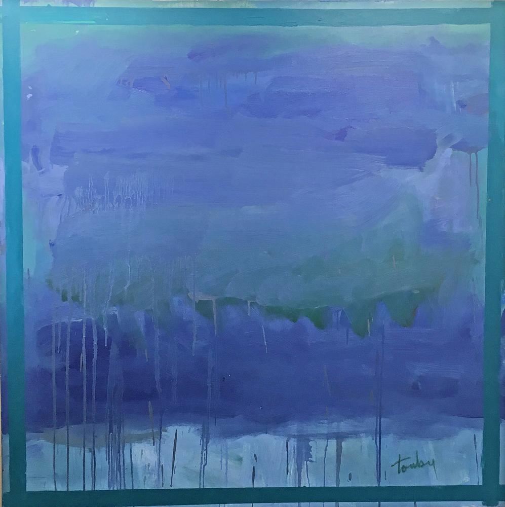 Madelyn Jordon Fine Art LINDA TOUBY: JE T'AIME Je T'aime 7