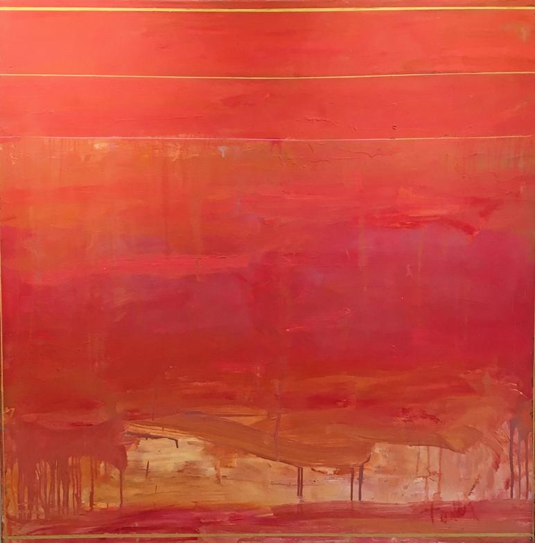 Madelyn Jordon Fine Art LINDA TOUBY: JE T'AIME Je T'aime 9