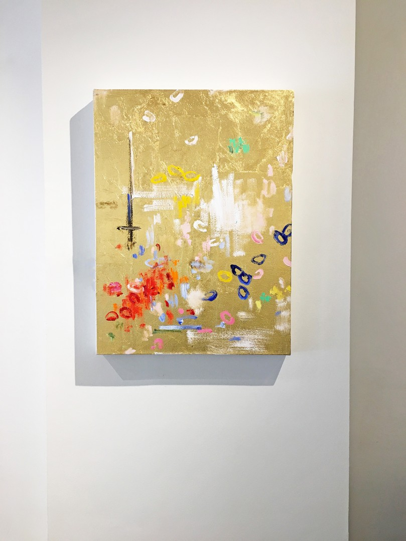 Madelyn Jordon Fine Art MICHELLE SAKHAI - THE ARCANA SERIES: INTERPRETATIONS OF TAROT Sakhai 5