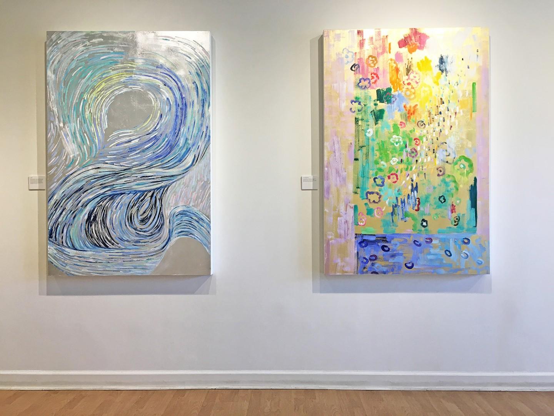 Madelyn Jordon Fine Art MICHELLE SAKHAI - THE ARCANA SERIES: INTERPRETATIONS OF TAROT Sakhai 8