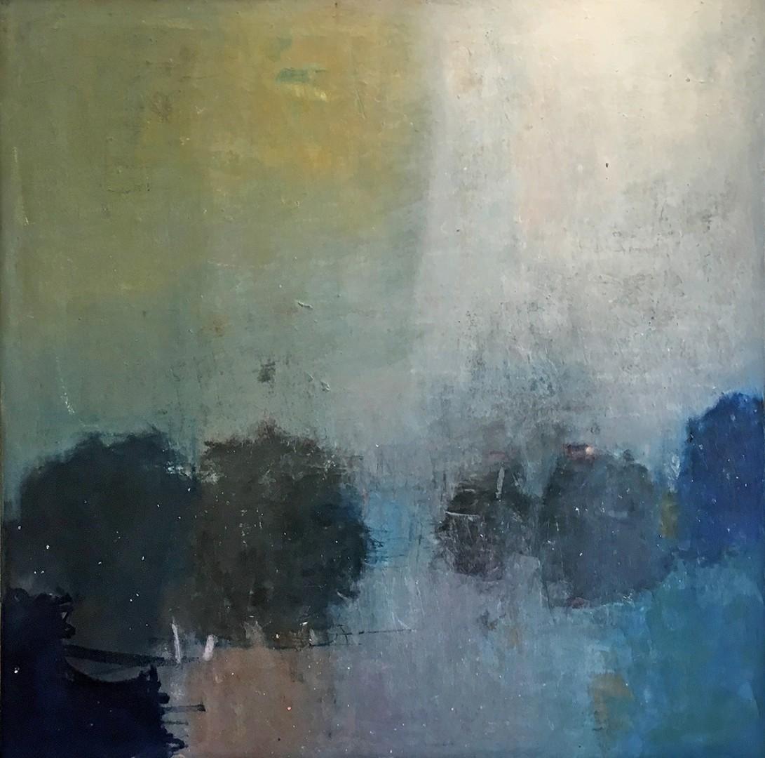 Madelyn Jordon Fine Art Sandrine Kern The 5 of Us