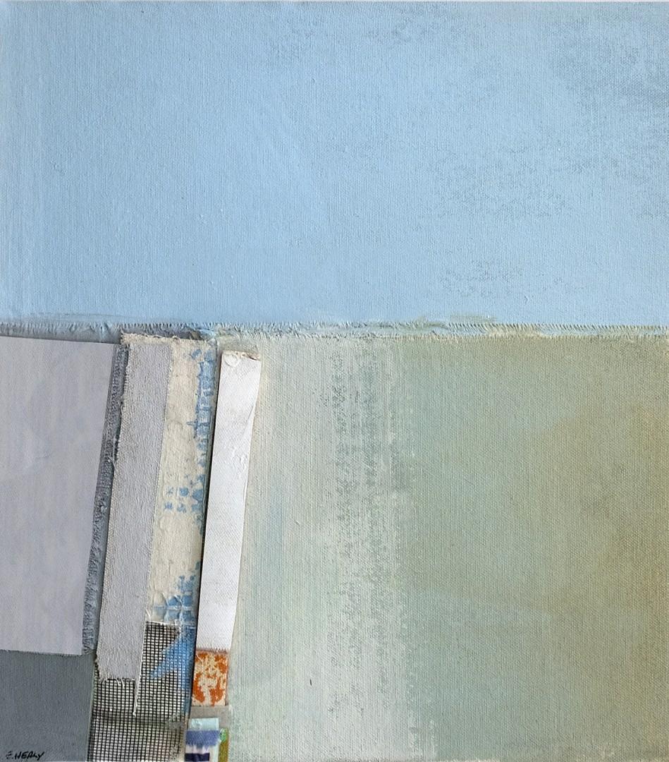 Madelyn Jordon Fine Art EUGENE HEALY: STEADY AS SHE GOES Bar Beach