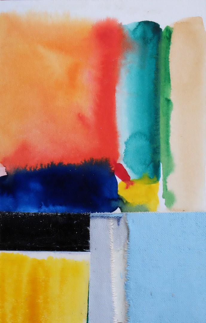 Madelyn Jordon Fine Art EUGENE HEALY: STEADY AS SHE GOES Coastal Series 6