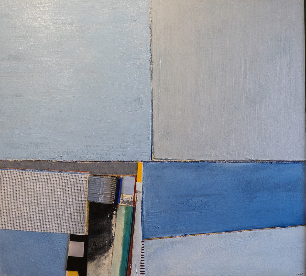 Madelyn Jordon Fine Art EUGENE HEALY: STEADY AS SHE GOES Nantucket