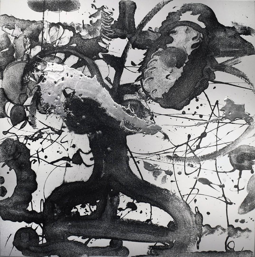 Madelyn Jordon Fine Art Catherine Howe Cosmos