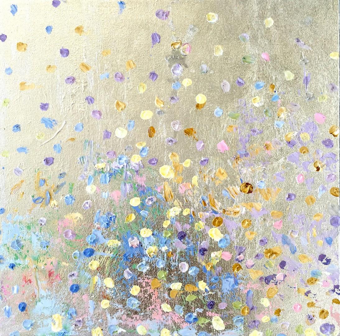 Madelyn Jordon Fine Art Michelle  Sakhai  Beginning