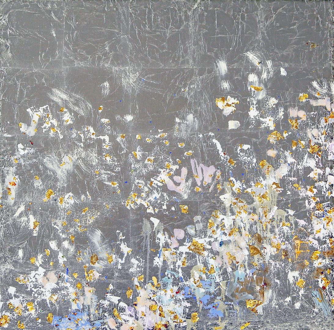 Madelyn Jordon Fine Art Michelle  Sakhai  Quiet You