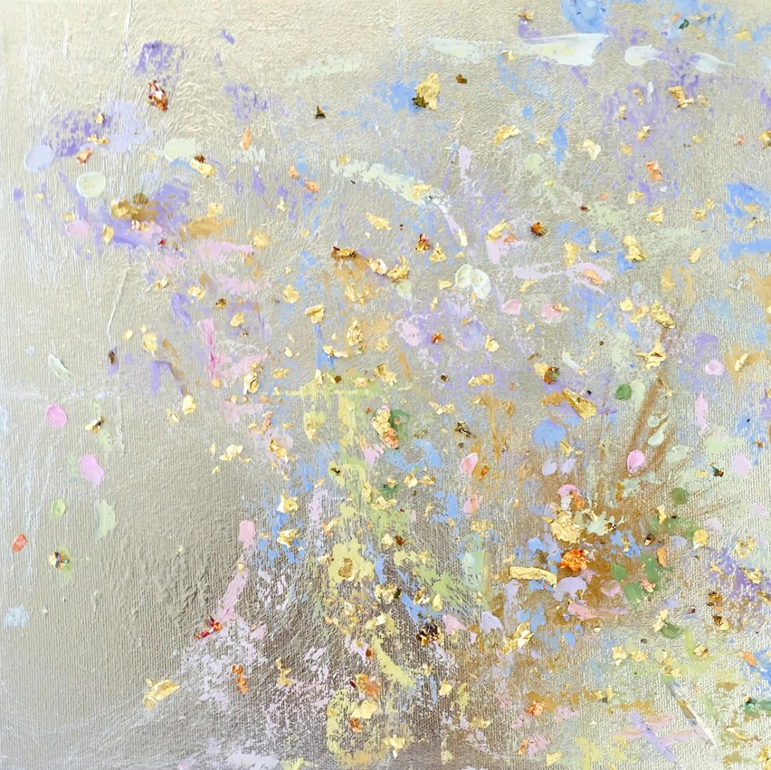 Madelyn Jordon Fine Art Michelle  Sakhai  Reinvigorate
