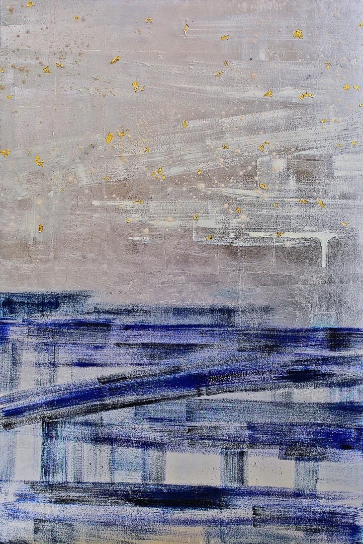 Madelyn Jordon Fine Art MICHELLE SAKHAI - THE ARCANA SERIES: INTERPRETATIONS OF TAROT XV