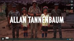Madelyn Jordon Fine Art VIDEO: Documentary Trailer on Allan Tannenbaum