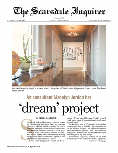 Madelyn Jordon Fine Art Madelyn Jordon, Gallerist for Over 20 Yrs, Receives a Stellar Review!