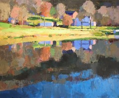 "Madelyn Jordon Fine Art ""Capturing the Landscape Through Plein Air Painting"" with Larry Horowitz & Elissa Gore"