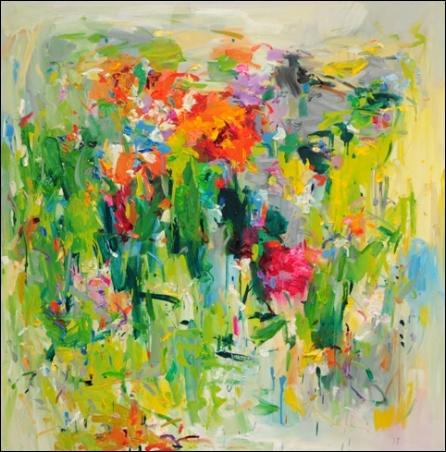 Madelyn Jordon Fine Art Spring Fever