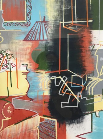 Madelyn Jordon Fine Art Jean Blackburn