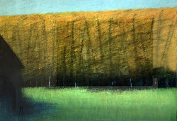Madelyn Jordon Fine Art Ted Larsen