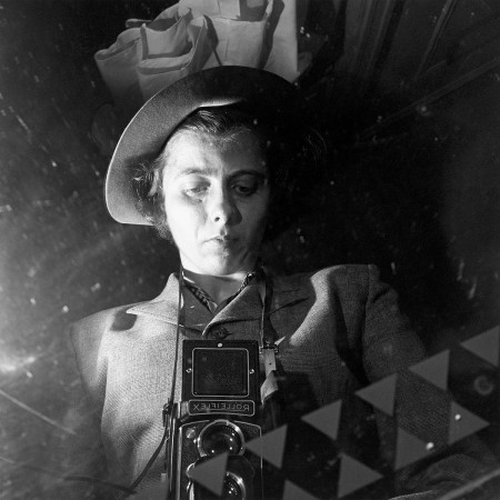 Madelyn Jordon Fine Art Vivian  Maier